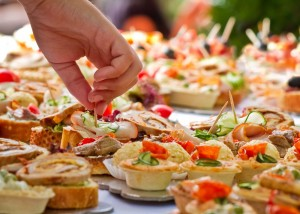 Firmencatering Partyservice Lang